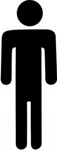 symbole-homme